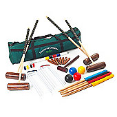 Townsend Croquet Set (Bag)