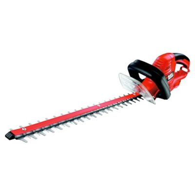 BLACK+DECKER GT5055 500W Electric Hedge Trimmer