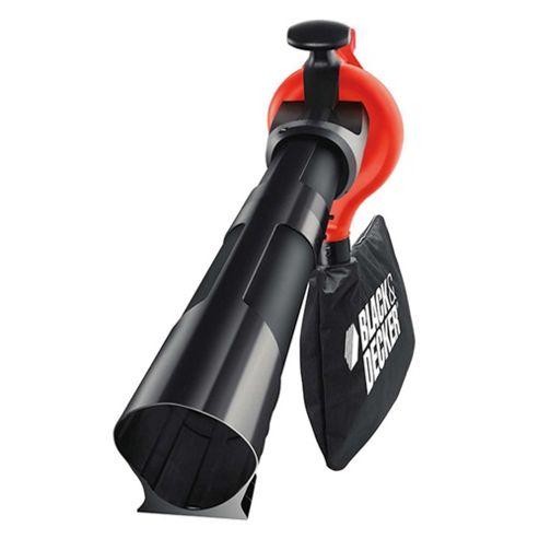 BLACK+DECKER GW2200-GB 2200W Electric Garden Blow Vac