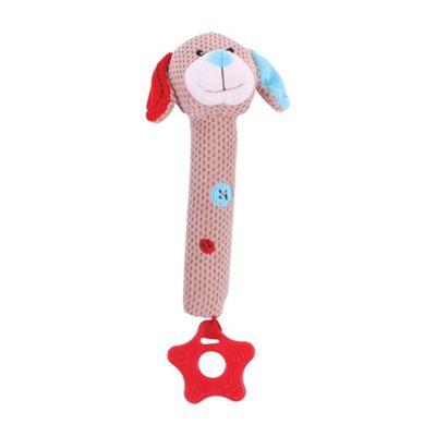 Bigjigs Toys Bruno Squeaker