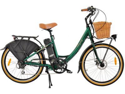 FreeGo RegencyStep Through 10Ah Classic Electric Bike