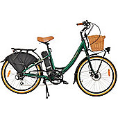FreeGo Regency Step Through 10Ah Classic Electric Bike