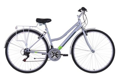 Activ by Raleigh Commute Womens Hybrid Bike 17