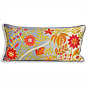 Riva Home Indian Collection Juliette Multicolour Cushion Cover - 30x65cm