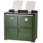 Traditional Farmhouse Cooker - Green
