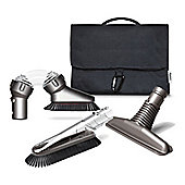 Dyson-CLEAN-TIDY Clean and Tidy Kit with 3 Essential Dyson Tools and Storage Bag