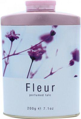 Mayfair Fleur Perfumed Talc 200g