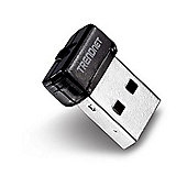 TRENDnet TEW-648UBM N150 Micro Wireless USB Adapter