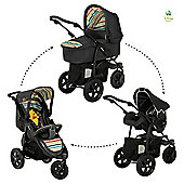 Disney Viper Trio Travel System, Pooh Tidy Time