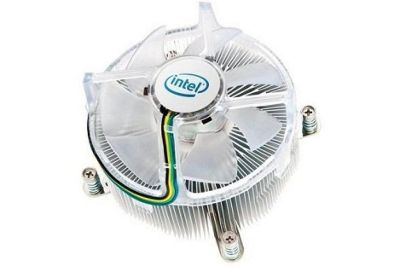 Intel TS13A Thermal Solution CPU Heatsink & Fan for LGA2011