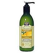 Lemon Hand & Body Lotion350ml