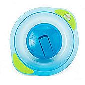 Vital Baby Suction Bowl Blue Unbelievabowl