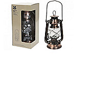 National Trust 5LED Lantern with Antique Copper Finish - Summit