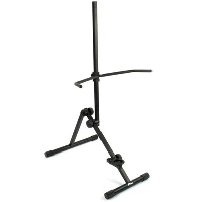 Tiger Double Bass Stand with Spike Rest