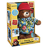 Calypso Dancing Paddington Bear