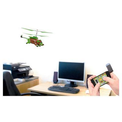 iHog Flying RC Warthog App Control