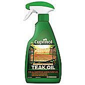 Cuprinol Teak Oil Trigger