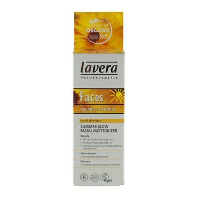 Summer Glow Facial Moisturiser (30ml Liquid)