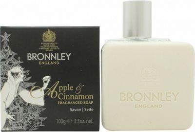 Bronnley Apple and Cinnamon Soap 100g