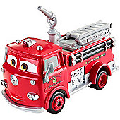 Disney Cars Wheel Action Drivers Red Vehicle