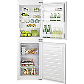 Hotpoint Integrated Fridge Freezer HMCB 50501 AA.UK - White