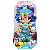 Shimmer And Shine Talk & Sing Shine Doll