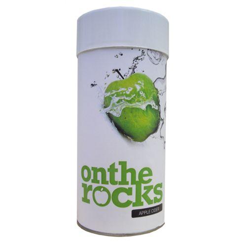 On The Rocks Apple Cider Kit