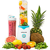 Andrew James Family Fit Smoothie Maker in Blue