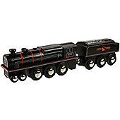 Bigjigs Rail Heritage Collection Black 5 Engine