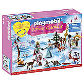 Playmobil Ice Skating Advent Calendar