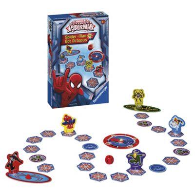 Ravensburger Spider-Man Game