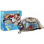 Stagg Childrens Percussion Kit