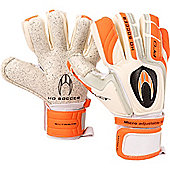Ho Pro Saver Extreme Neg Junior Goalkeeper Gloves - White