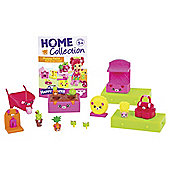 Shopkins Happy Places Decorator Pack - Puppy Patio