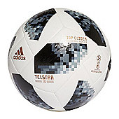 adidas Top Gilder World Cup 2018 Football - White