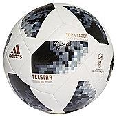 adidas Telstar FIFA World Cup Top Glider Football
