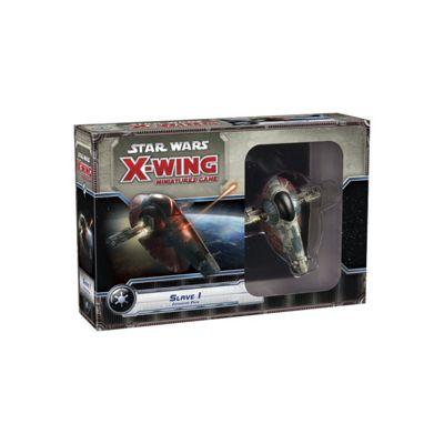 Esdevium Games Star Wars - Slave 1 Expansion Pack - X-Wing