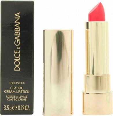 Dolce & Gabbana The Lipstick Classic Cream Lipstick 3.5g - 420 Cosmopolitan