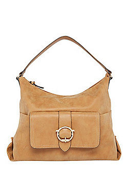 F&F Distressed Hobo Bag