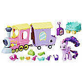 My Little Pony Friendship Express Train Playset