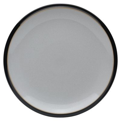 Denby Everyday Black Pepper Side Plate