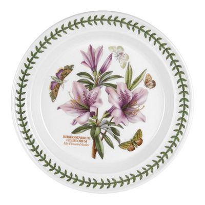 Portmeirion Botanic Garden Dinner Plate 10in (SKU:BG05052)