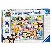 Ravensburger Tsum Tsum 100pc Puzzle