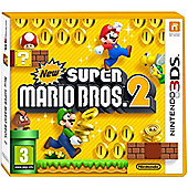 New Super Mario Bros. 2 - 3D