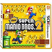 New Super Mario Bros. 2 - 3D