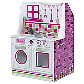 Plum 2 In 1 Kitchen Dollshouse