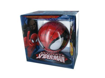 Spiderman Top Trumps Collectors Tin