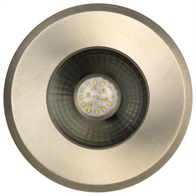 Luxform Darwin Deck Light - Stainless Steel