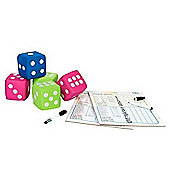 Yard Dice - Multi Colours - BuitenSpeel