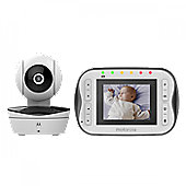 Motorola MBP41S Video Baby Monitor